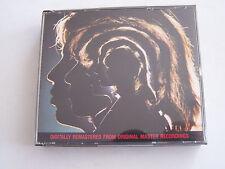 CD DES ROLLING STONES , HOT ROCKS 1964 - 1971 , 21  TITRES . 2 CD , BON ETAT .