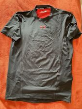 Mens T Shirts Under Armour Compression HeatGear Sports Top Size  XL