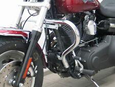Sturzbügel Harley Davidson FXDF Dyna Fat Bob 2008-2017 Highway Bar