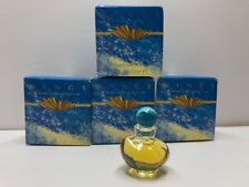 Four Wings BY Giorgio Beverly Hills EXTRAORDINARY PERFUME Mini/Travel Size/Box!!