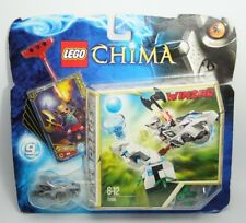 Lego Set 70106 Legends of Chima Ice Tower Winzar (6-12) NEW