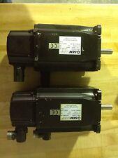 Bidgeport Hardinge EZ Vision Servo Motor SEM HJ116A6-64S *90 Day Warranty*