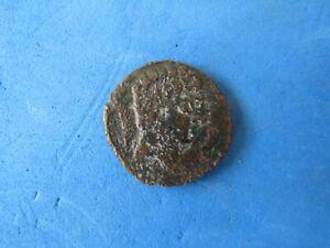 BOLSCAN / Spain 2nd cent. B.C.Horseman with Palm RARE!!