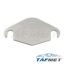 111. EGR valve Blanking Plate for BMW N47 N47S N57 N57S 2.0 2.5 3.0 3.5 4 Diesel