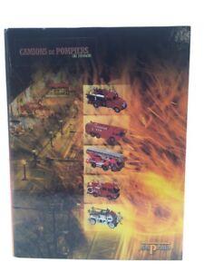 Folder Trucks Of Firefighters of the World