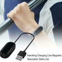 1* USB Charger Cable Adapter For Xiaomi Mi Band 4 V9Z9 Bracelet Smart V5C5