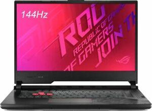 Asus ROG Strix G512LI 15.6'' Gaming 144Hz Laptop i7-10750H 8GB 512GB GTX 1650 Ti