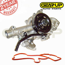 Water Pump Premium For 03-08 Dodge Ram 1500 2500 Durango Chrysler V8 5.7L Engine