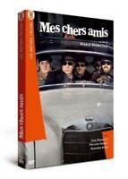"""Mes chers amis""  PAL DVD, Usually ships within 12 hours!!!"