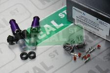 Injector Dynamics ID2000 2000cc Fuel Injectors FD 13b Mazda RX7 93-95 14mm
