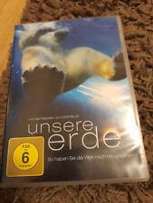 Unsere Erde (2008, DVD video)