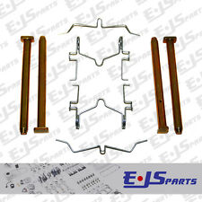 New Rear Brake Pad Fit Kit for Lexus GS300 GS350 IS220 IS350 04948-30210