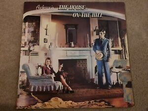 """Audience in..... The House On The Hill Vinyl LP 12"""" 1st Press UK Gatefold 1971"""