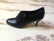 P36 - Chaussures/Escarpins Jorge Bischoff - Modèle 4022-04 Noir  (135.00€)