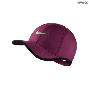 Nike Youth Teens Big Kids Hat Unisex Casual Cap Golf Tennis Running Futball