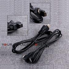 2x Usb HDMI Câble De Connexion Adaptateur Fit IPOD IPHONE pour PIONEER cd-ih202 AppRadio