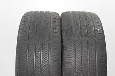 2x Continental Pro Contact 225/45 R17 91H, 6mm, nr 8194