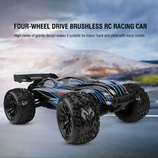 [NEW] JLB Racing CHEETAH 21101 ATR 1/10 4WD Brushless 80km / h RC Truggy Car