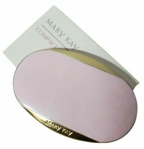 Mary Kay Refillable Palette Compact Facial Beauty Fashion Travel Makeup