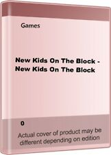 New Kids On The Block - New Kids On The Block.