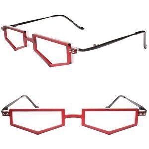 Black Butler/Kuroshitsuji  Grell Sutcliff Inspired Costume Anime Cosplay Glasses