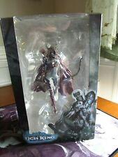 Anime Figure World Warcraft Sylvanas Brand New In Box
