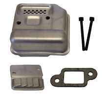 STIHL MUFFLER KIT FOR 017 018 MS170 MS180 NEW HIGH QUALITY AFTERMARKET