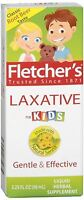 Fletcher's Laxative For Kids 3.50 oz (Pack of 2)