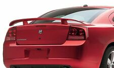 PAINTED 2006 2007 2008 2009 2010  Dodge Charger Spoiler - Factory Style