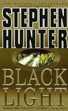Black Light (Bob Lee Swagger) by Stephen Hunter