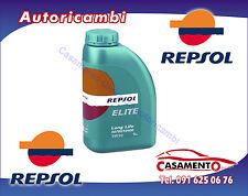 OLIO REPSOL ELITE 5W30 LONG LIFE 50700/50400 1 LITRO LT