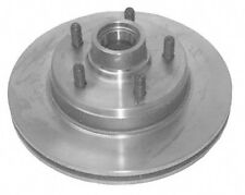 Aimco 5570 Front Hub And Brake Rotor Assembly