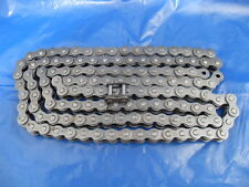 BSA C15  1/2 X 5/16  NEW 112 LINK DRIVE CHAIN FOR 1958 TO 1966 MODELS