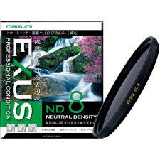 New MARUMI EXUS ND8 67mm Neutral Density Lens Filter 3 Stops