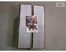 captain america 100 to 700 run collection lot