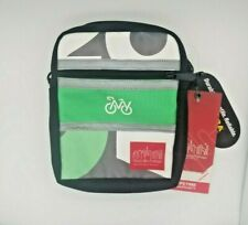 Rare Manhattan Portage Bike New York Crossbody Pouch Bag (Brand New)