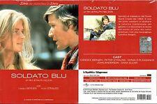 SOLDATO BLU - RALPH NELSON - DVD (NUOVO SIGILLATO) EDITORIALE