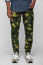 CPO Provisions Camo joggers urban outfitters lazyoaf military sold out rrp 65£
