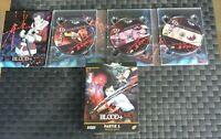 DVD BLOOD+ Manga Editions GOLD Partie 1 Anime non Dragon Ball Saint Seiya