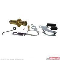 Drum Brake Self Adjuster Repair Kit-Base Rear//Front-Right MOTORCRAFT BRAK-2599