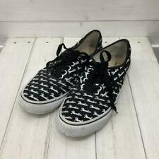 Number  Nine Sneaker Shoe Us8 Used Thrift Secondhand 10023940