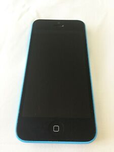 Apple iPhone 5c Blue doesn't Turn On
