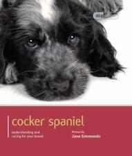 Cocker Spaniel: By Simmonds, Jane