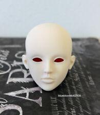 original scuplt 1/3 bjd boy doll head Gen X Salem vampire skin blank head shipUS
