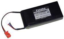Futaba LiFe Battery 6.6V 2100mAh 18SZ - FUTM1491