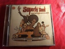 Superfly Soul Dynamite Funk And Bad-Assed Street Grooves