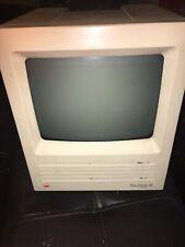 Vintage Macintosh Se Fdhd Deskstop Computer - Works!