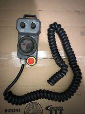 Fanuc Mori Seiki HC-P1 E03022 Controller Teach Pendant H45259A01