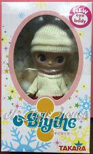 Japan Takara Tomy CWC 1 12 11cm Petite Blythe Doll Skate Date 7cf9d2c16