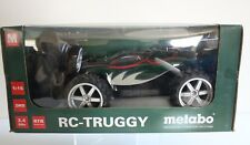 Metabo RC-Truggy 2WD 1:16  2.4 GHz New in Box